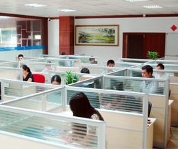 信利来(深圳)办公室