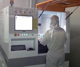 车间设备-激光机