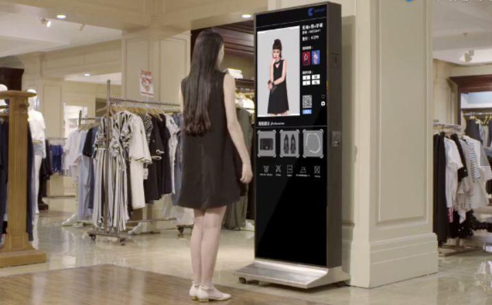 液晶广告机适用的行业