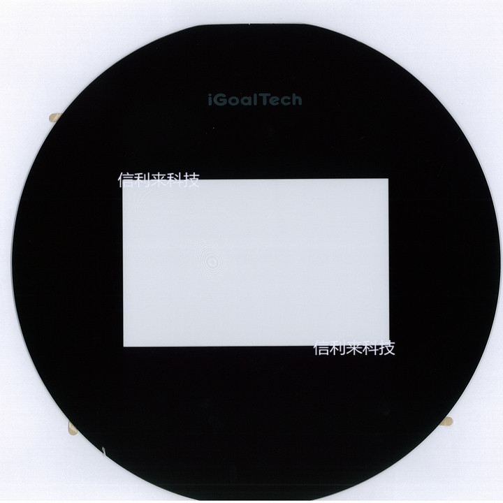 触摸屏GFF全贴合技术可有技术资料设计规范