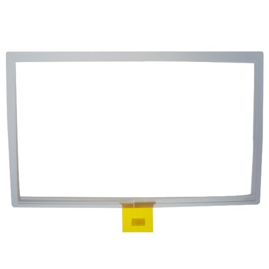21.5寸白色电容屏