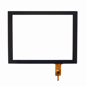 8寸G+G工控屏 XN-60501