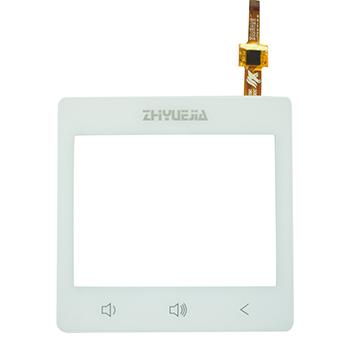 3.5寸G+G电容屏 XN-505