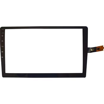 10.1寸G+G工控屏 XN-500