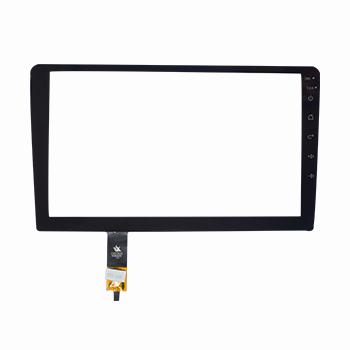 9寸G+G电容屏 XN-37201